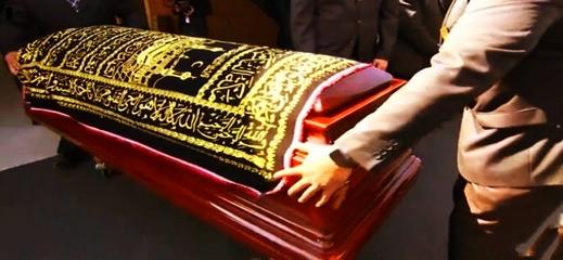 """وباء """"كورونا"""" يمنع نقل جثامين المتوفين المغاربة بالدول الأوروبية إلى المغرب"""