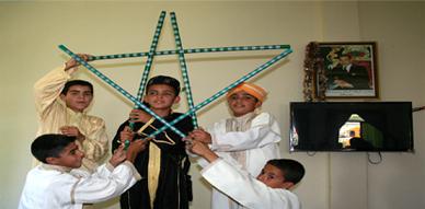 جمعية سلوان الثقافية تختتم أيامها التربوية في جو بهيج