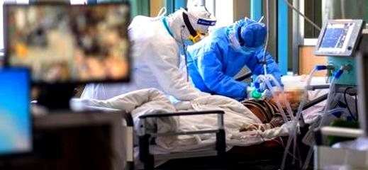 """رقم مخيف.. هولندا تسجل 15 وفاة بفيروس """"كورونا"""" في يوم واحد والإصابات ترتفع لـ 2051"""