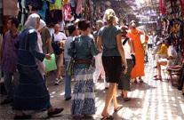 السياحة أكبر مساهم في ميزان الآداءات بـ 59 مليار درهم