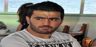 غيريتس يختار أحمد جحوح لقائمة المنتخب المغربي المحلي المشارك في كأس العرب