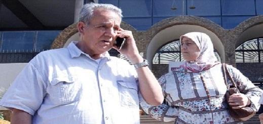 عائلة الزفزافي تطلق نداء بسبب كورونا: خايفين على أولادنا ونطالب بسراح المعتقلين