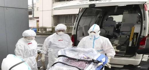 """بلجيكا تسجل 16 حالة وفاة بفيروس """"كورونا"""" في ظرف 24 ساعة"""