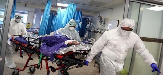 فيروس كورونا بهولندا: 30 حالة وفاة في يوم واحد وعدد المصابين يرتفع لـ3000 مصاب