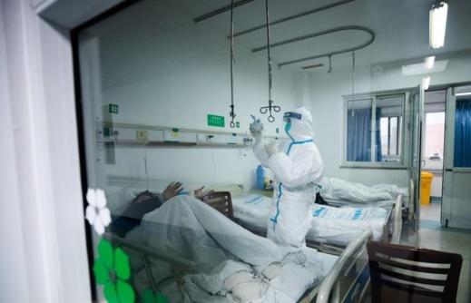 خطير.. 394 حالة وفاة جديدة في إسبانيا بفيروس كورونا المستجد خلال 24 ساعة