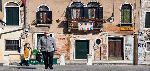 في تطور خطير.. إيطاليا تسجل 651 وفاة جديدة بفيروس كورونا خلال يوم واحد