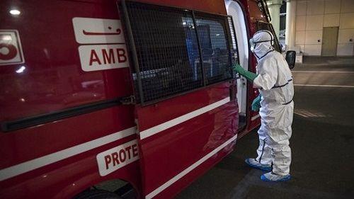 ظهور حالات جديدة مصابة بفيروس كورونا المستجد