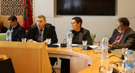 لجنة الداخلية بالنواب تصادق بالإجماع على قانون الأحكام الخاصة بحالة الطوارئ الصحية