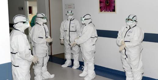 هذه مناطق اكتشفت فيها 19 حالة جديدة مصابة بفيروس كورونا المستجد