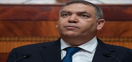 وزارة الداخلية تعلن تأجيل التصريح بالولادات والوفيات إلى غاية انتهاء حالة الطوارئ