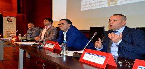 إئتلاف مستثمري شمال شرق المغرب ينضم إلى المساهمين في الصندوق الخاص بتدبير جائحة كورونا