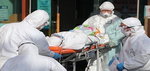 """هولندا.. الإصابات بـ""""كورونا"""" ترتفع إلى 7431 حالة و78 وفاة جديدة"""
