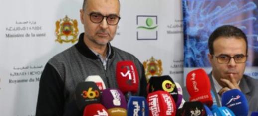 مدير الأوبئة: مررنا إلى المرحلة الثانية من الوباء وعلى المغاربة الإلتزام بمنازلهم لمحاصرة كورونا