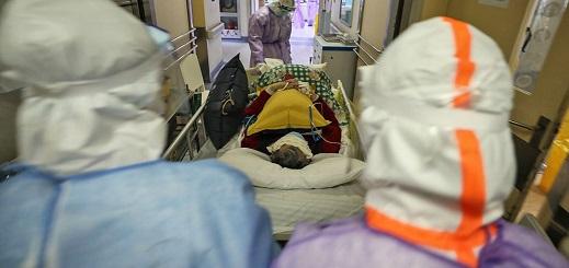 بلجيكا.. أكثر من 500 وفاة و12 ألف إصابة مؤكدة بفيروس كورونا