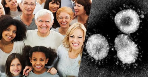 هذه هي  الفئات العمرية الأكثر عرضة للإصابة بفيروس كورونا