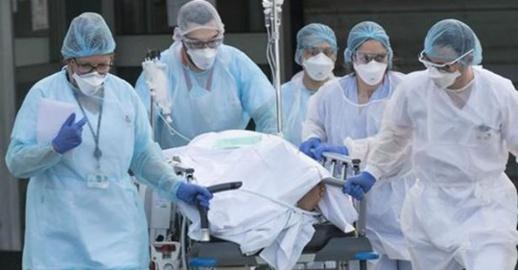 وفاة طفلة عمرها 12 عاما بفيروس كورونا في بلجيكا