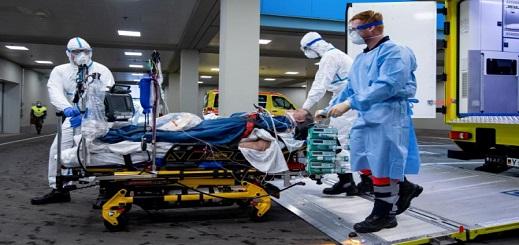 """بلجيكا.. 16 ألفا و770 إصابة بـ""""كورونا"""" بينها 2872 حالة تماثلت للشفاء"""