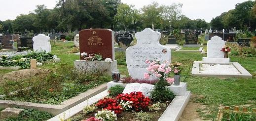 الحكومة تعلن التكفل بنفقات دفن جثامين مغاربة الخارج المعوزين