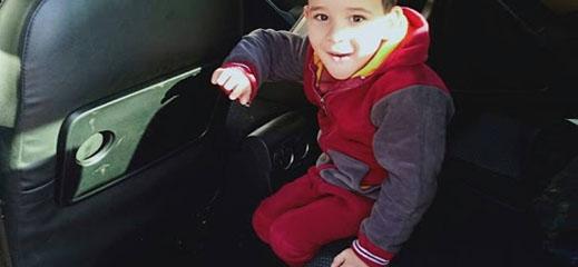 """المحامي أشرف منصور يعلن متابعة ناشري خبر وفاة الطفل """"زياد"""" المصاب بفيروس كورونا"""