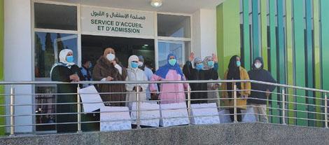 تسجيل 14 حالة جديدة مصابة بفيروس كورونا وثلاث مرضى يغادرون المستشفيات