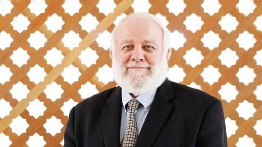 وفاة رياج ططري رئيس الجالية المسلمة في إسبانيا بفيروس كورونا