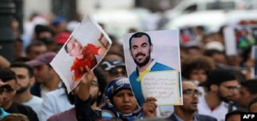 حقوقيون وصحافيون يطلقون عريضة وطنية تطالب بإطلاق سراح المعتقلين السياسيين