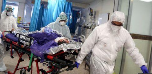 فيروس كورونا: تسجيل 58 حالة مؤكدة جديدة بالمغرب ترفع العدد الإجمالي إلى 1242 حالة