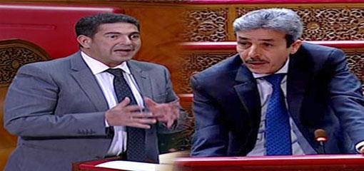 البرلماني الطيب البقالي يطالب بإحداث ثانوية وإعدادية جديدة بالدريوش وهذا جواب الوزير