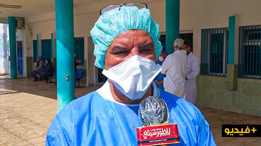 أخصائي علم الأوبئة بمستشفى الحسني يكشف سر نجاح علاج أول مصاب بالفيروس المستجد
