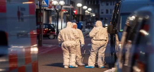 كورونا في ألمانيا.. أزيد من 40 ألف حالة شفاء و2373 حالة وفاة