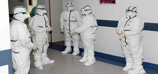 إرتفاع عدد الإصابات بفيروس كورونا بالجهة الشرقية وهذا توزيع الحالات حسب الجهات