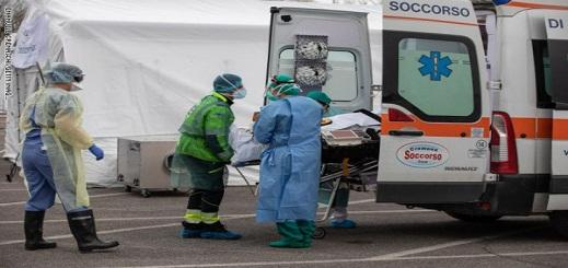انخفاض جديد في عدد الوفيات بسبب كورونا في إسبانيا رغم تسجيل وفاة 510 حالة