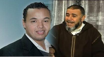 الشرطة القضائية بوجدة تحقق مع الشيخ نهاري حول هدر دم لغزيوي