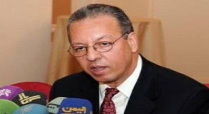 جمال بن عمر.. إبن الناظور الذي جعل اليمن سعيدا حقا