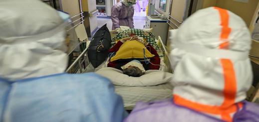 """بلجيكا.. 303 وفيات و942 إصابة جديدة بـ""""كورونا"""" في 24 ساعة"""