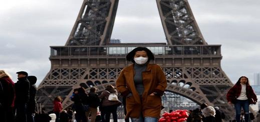 فرنسا.. حصيلة الوفيات بفيروس كورونا تبلغ 14393 وعدد المرضى في العناية المركزة ينخفض