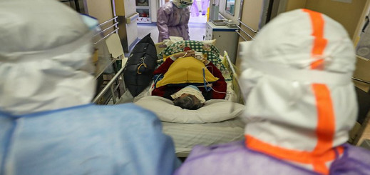 بلجيكا.. إصابات كورونا تتخطى الـ31 ألفا بينها أزيد من 4 آلاف وفاة