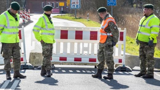الاتحاد الأوروبي لا يتوفر على رؤية واضحة حول موعد فتح حدوده