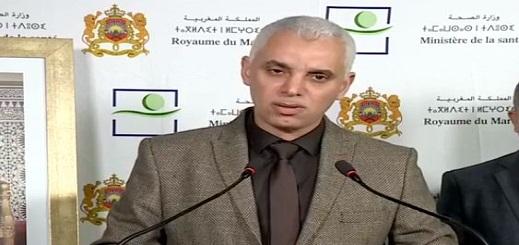 وزير الصحة: الحجر الصحي جنَّب المغرب 6 آلاف وفاة بوباء كورونا