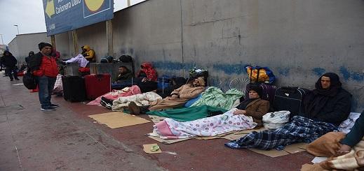 الوفي: المغرب لديه 18 ألفا مواطنا عالقا بالخارج وسيأتي يوم إجلائهم والمطلوب هو الصبر