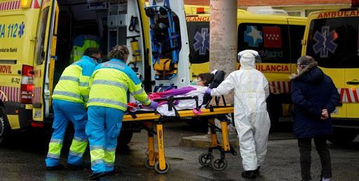إسبانيا تتجاوز عتبة 20 ألف وفاة جراء فيروس كورونا المستجد