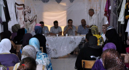 الجمعية الخيرية الاسلامية بزايو توزع شهادات في فن الخياطة ومحو الامية