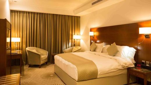 توفير فندق خاص لإيواء حالات الشفاء من كورونا بالناظور