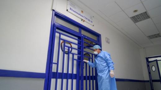 التحاليل المخبرية لـ59 شخص يشتبه في إصابتهم بفيروس كورونا بإقليم الناظور جاءت سلبية
