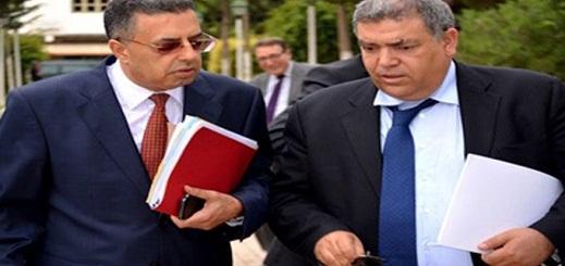 وزارة الداخلية تدعو مجالس الجماعات إلى تأجيل عقد الدورة العادية لشهر ماي إلى وقت لاحق