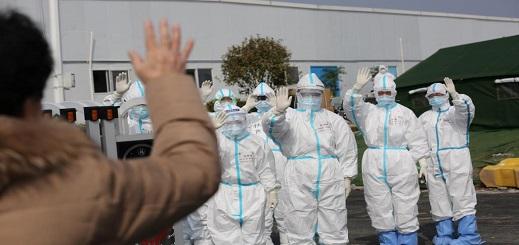 ألمانيا أول دولة تتجاوز المائة ألف حالة شفاء من كورونا