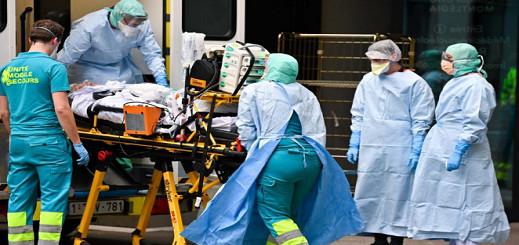 بلجيكا.. استمرار تراجع وفيات كورونا بعد تسجيل 190 حالة جديدة
