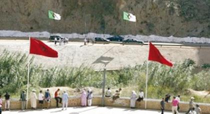 توتر على الحدود المغربية الجزائرية بسبب 19 كشَّافا