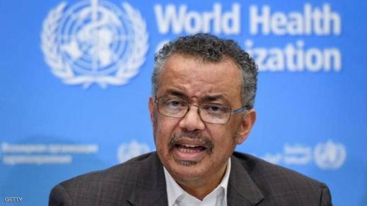 منظمة الصحة العالمية  تسجل بطء في انتشار فيروس كورونا بدول شمال افريقيا