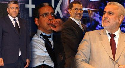 مؤتمر حزب المصباح يتجه نحو تجديد الثقة في عبد الإلاه بن كيران ومصطفى الرميد يسحب ترشيحه